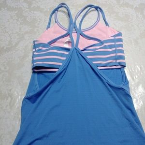 Ivivva strappy Tank Top Size 12